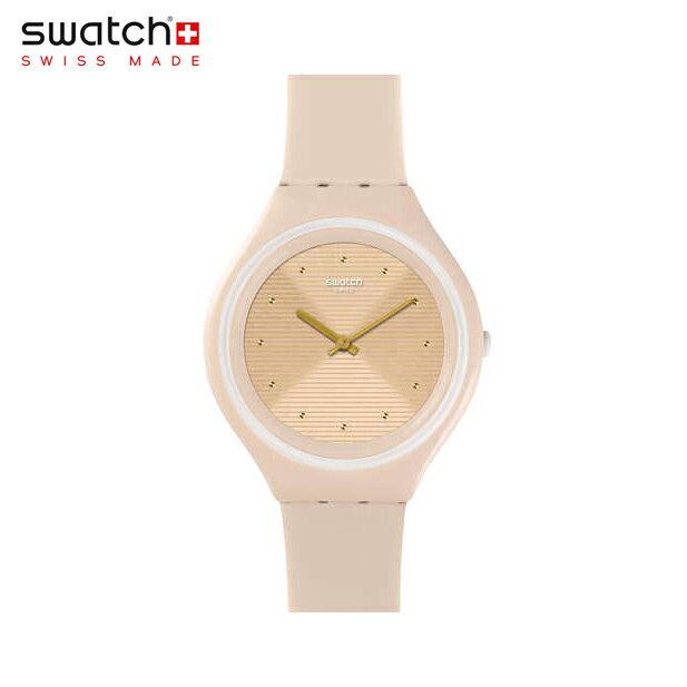 【公式ストア】Swatch スウォッチ SKINSKIN スキンスキン SVUT100Skin (スキン) Skin Big (スキンビッグ) 【送料無料】レディース 腕時計 人気 定番 プレゼント