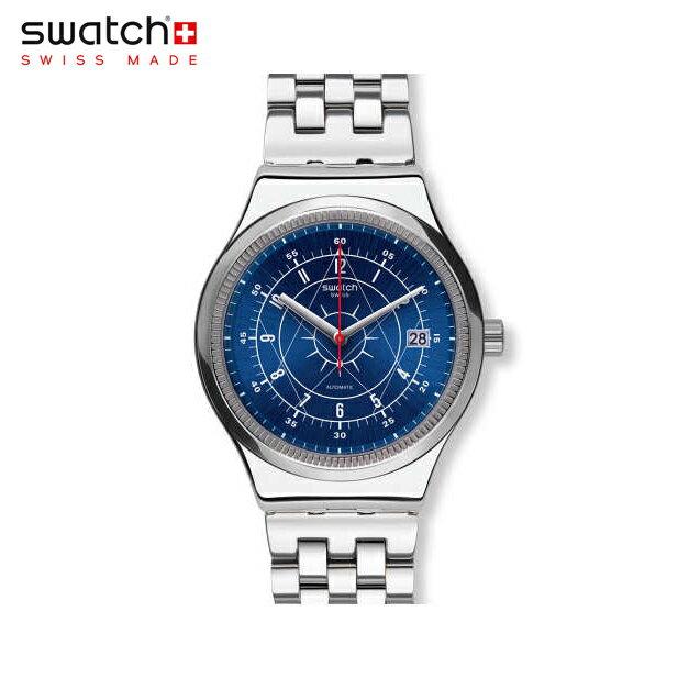 【公式ストア】Swatch スウォッチ SISTEM BOREAL システム・ボレアル YIS401GIrony (アイロニー) Sistem 51 Irony (システム51アイロニー) 【送料無料】メンズ 腕時計 人気 定番 プレゼント 父の日