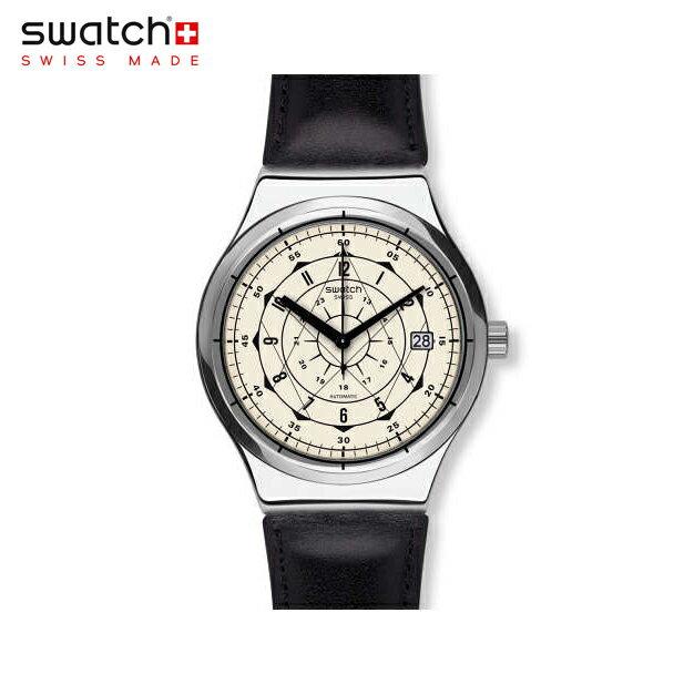 【公式ストア】Swatch スウォッチ SISTEM SOUL システム・ソウル YIS402Irony (アイロニー) Sistem 51 Irony (システム51アイロニー) 【送料無料】メンズ 腕時計 人気 定番 プレゼント