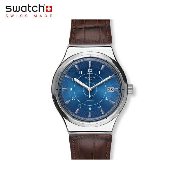 【公式ストア】Swatch スウォッチ SISTEM FLY システム・フライ YIS404Irony (アイロニー) Sistem 51 Irony (システム51アイロニー) 【送料無料】メンズ 腕時計 人気 定番 プレゼント