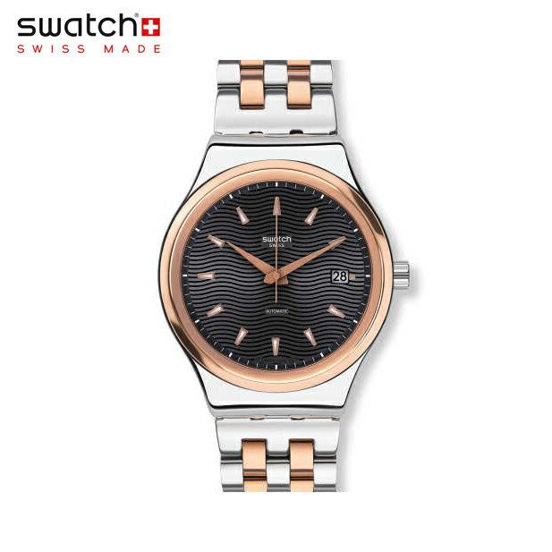 【公式ストア】Swatch スウォッチ SISTEM TUX システム・タックス YIS405GIrony (アイロニー) Sistem 51 Irony (システム51アイロニー) 【送料無料】メンズ/腕時計/人気/定番/プレゼント