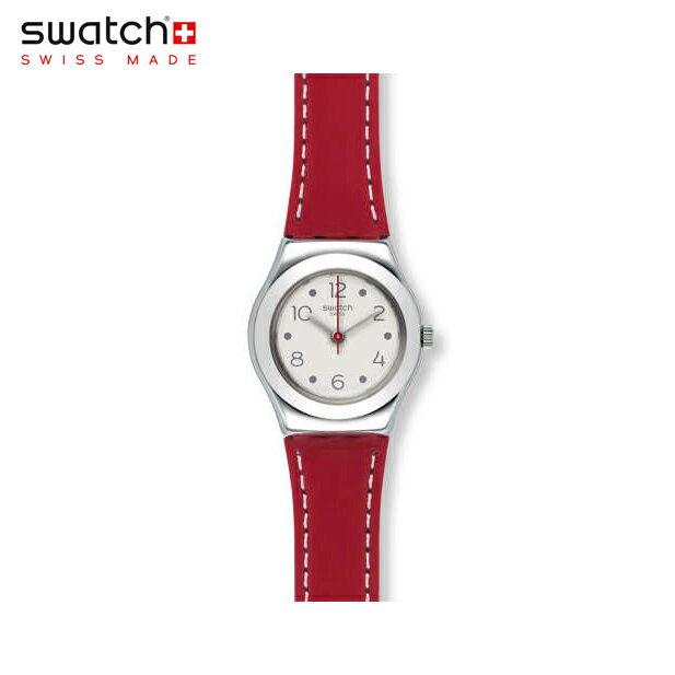 【公式ストア】Swatch スウォッチ CITE VIBE シテ・バイブ YSS307Irony (アイロニー) Irony Lady (アイロニーレディ) 【送料無料】レディース/腕時計/人気/定番/プレゼント