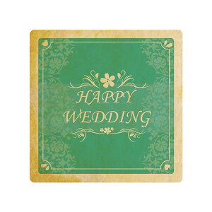 メッセージクッキーHAPPY WEDDING-1結婚式