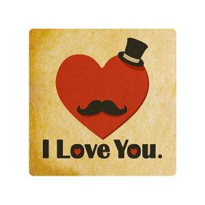 メッセージクッキーI LOVE YOU8 お礼・プチギフト