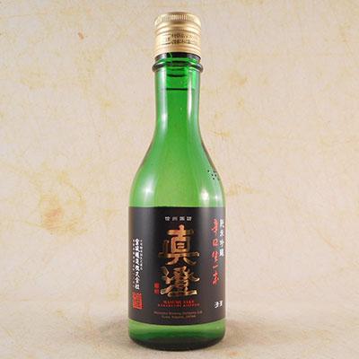 母の日 ギフト 眞澄 純米吟醸 辛口生一本 300ml 24本 ケース販売 長野県 宮坂醸造 日本酒 送料無料