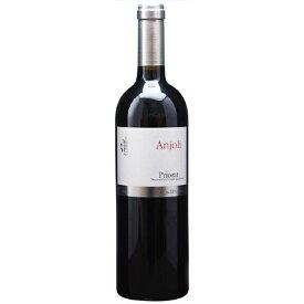 お酒 お中元 ギフト アンジョリ / アルデボル 赤 750ml 12本 スペイン プリオラート 赤ワイン コンビニ受取対応商品 ヴィンテージ管理しておりません、変わる場合があります プレゼント ケース販売 送料無料