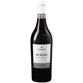 お酒 父の日 ギフト ミマオ / ボデガ・イヌリエータ 赤 750ml 12本 スペイン ナバラ 赤ワイン コンビニ受取対応商品 ヴィンテージ管理しておりません、変わる場合があります プレゼント ケース販売 送料無料