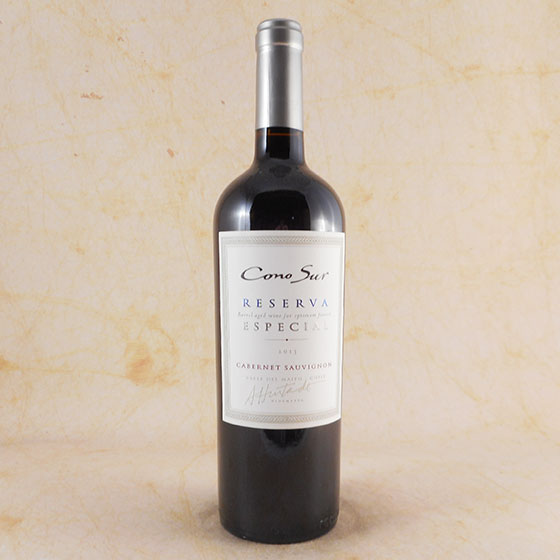 【ラッキーシール対応】お歳暮 ギフト コノスル カベルネ・ソーヴィニヨン レゼルバ 赤 750ml チリ 赤ワイン コンビニ受取対応商品 ヴィンテージ管理しておりません、変わる場合があります