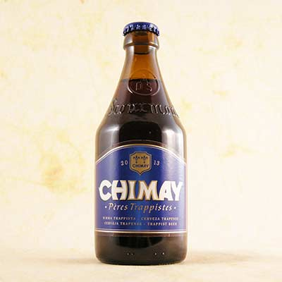 【お歳暮 ギフト】シメイ ブルー330ml 24本 ベルギービール クラフトビール ケース販売