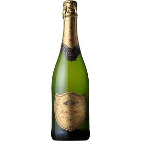 お酒 父の日 ギフト ロジャーグラート カヴァ ゴールド ブリュット 発泡 750ml スペイン ペネデス スパークリングワイン 辛口 コンビニ受取対応商品 ヴィンテージ管理しておりません、変わる場合があります プレゼント
