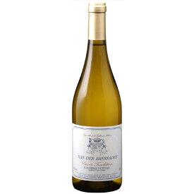 お酒 父の日 ギフト プレゼント コスティエール・ド・ニーム ブラン キュヴェ・トラディション / マス・デ・ブレサド 白 750ml フランス ラングドック・ルーション 白ワイン コンビニ受取対応商品 ヴィンテージ管理しておりません、変わる場合があります