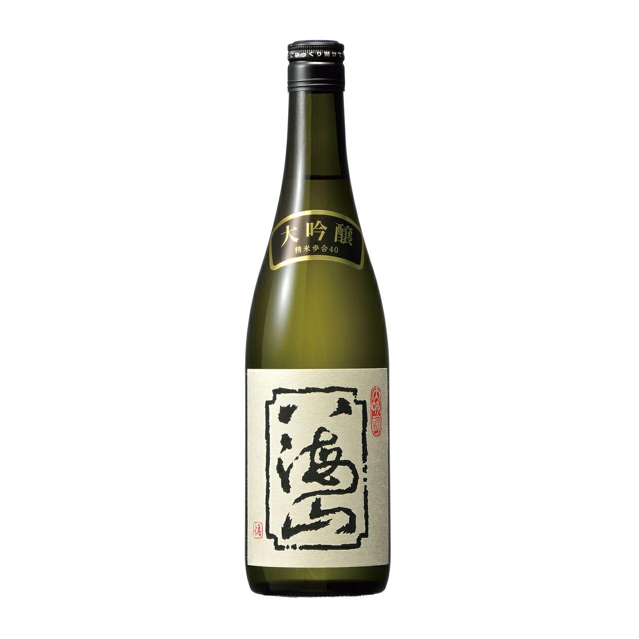 【お年賀 ギフト】八海山 大吟醸 720ML 新潟県 八海山 日本酒 あす楽