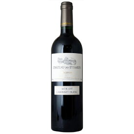 お酒 母の日 ギフト シャトー・デ・ゼサール ルージュ 赤 750ml 12本 フランス 南西地方 赤ワイン コンビニ受取対応商品 ヴィンテージ管理しておりません、変わる場合があります プレゼント ラッキーシール対応 ケース販売 送料無料