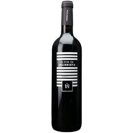 お酒 父の日 ギフト アルトス・デ・イヌリエータ レセルバ / ボデガ・イヌリエータ 赤 750ml 12本 スペイン ナバラ 赤ワイン コンビニ受取対応商品 ヴィンテージ管理しておりません、変わる場合があります プレゼント ケース販売 送料無料