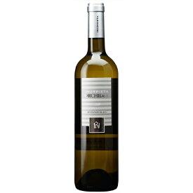 お酒 父の日 ギフト オルキデア / ボデガ・イヌリエータ 白 750ml 12本 スペイン ナバラ 白ワイン コンビニ受取対応商品 ヴィンテージ管理しておりません、変わる場合があります ケース販売 送料無料 プレゼント
