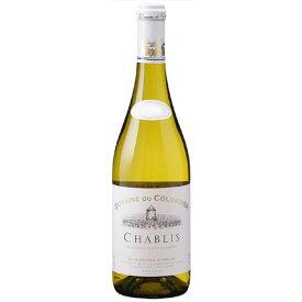 お酒 父の日 ギフト プレゼント シャブリ / ドメーヌ・デュ・コロンビエ 白 750ml フランス ブルゴーニュ 白ワイン コンビニ受取対応商品 ヴィンテージ管理しておりません、変わる場合があります