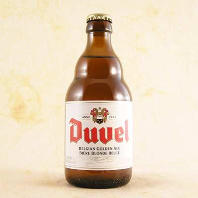 遅れてごめんね 父の日 ギフト モルトガット デュベル 330ml 12本 ベルギービール クラフトビール ケース販売