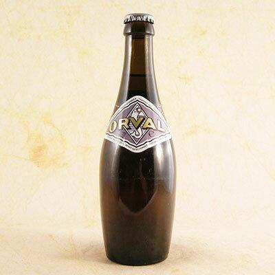 遅れてごめんね 父の日 ギフト オルヴァル 330ml 24本 ベルギービール クラフトビール ケース販売