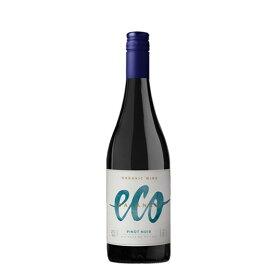お酒 母の日 ギフト エコ・バランス ピノ・ノワール ビオビオ・ヴァレー エミリアーナ・ヴィンヤーズ 赤 750ml チリ 赤ワイン 辛口 ミディアムボディ コンビニ受取対応商品 ヴィンテージ管理しておりません、変わる場合があります プレゼント ラッキーシール対応