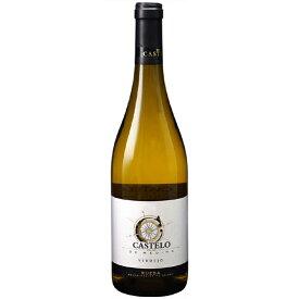 お酒 父の日 ギフト カステロ・デ・メディナ・ベルデホ 白 750ml スペイン ルエダ 白ワイン コンビニ受取対応商品 ヴィンテージ管理しておりません、変わる場合があります プレゼント