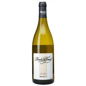 お酒 ホワイトデー ギフト プレゼント ルイイ・ブラン ラ・レ / クロード・ラフォン 白 750ml フランス ロワール 白ワイン コンビニ受取対応商品 ヴィンテージ管理しておりません、変わる場