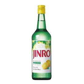 お酒 お年賀 ギフト プレゼント JINRO グレープフルーツ 700ml 眞露 焼酎 コンビニ受取対応商品 はこぽす対応商品