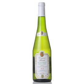 お酒 母の日 ギフト ミュスカデ・セーヴル・エ・メーヌ・シュル・リー / バール・フレール 白 750ml フランス ロワール 白ワイン コンビニ受取対応商品 はこぽす対応商品 ヴィンテージ管理しておりません、変わる場合があります プレゼント ラッキーシール対応
