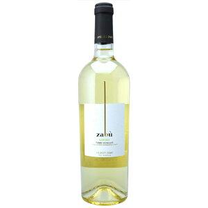 お酒 ホワイトデー ギフト プレゼント ザブ グリッロ / ヴィニエティ・ザブ 白 750ml 12本 イタリア シチリア 白ワイン コンビニ受取対応商品 ヴィンテージ管理しておりません、変わる場合が