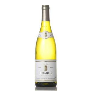 お酒 ホワイトデー ギフト プレゼント シャブリ / オリヴィエ・トリコン 白 750ml 12本 フランス ブルゴーニュ 白ワイン コンビニ受取対応商品 はこぽす対応商品 ヴィンテージ管理しておりま