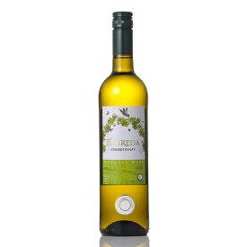 お酒 母の日 ギフト ムレダ オーガニック・ヴァラエタル・シャルドネ 白 750ml スペイン ラ・マンチャ 白ワイン コンビニ受取対応商品 ヴィンテージ管理しておりません、変わる場合があります プレゼント