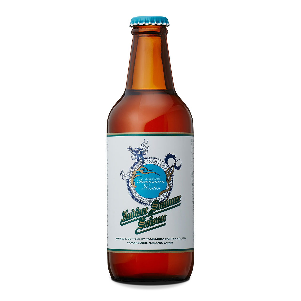 【お歳暮 ギフト】志賀高原ビール インディアサマーセゾン 330ml 24本 長野県 玉村本店 クラフトビール ケース販売