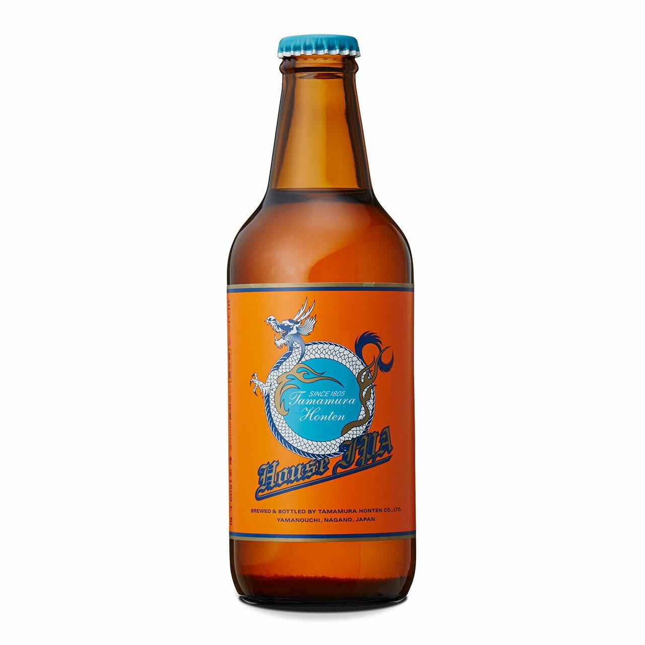 【お歳暮 ギフト】志賀高原ビール HouseIPA 330ml 24本 長野県 玉村本店 クラフトビール ケース販売