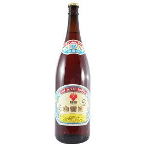父の日 ギフト 盛田 白醤油(特級)1.8L瓶 愛知県 盛田 しょうゆ コンビニ受取対応商品 しろしょうゆ プレゼント