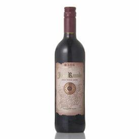 お酒 母の日 ギフト ファン・ラモン ヴィノ・ティント セッコ 赤 750ml スペイン ラ・マンチャ 赤ワイン コンビニ受取対応商品 ヴィンテージ管理しておりません、変わる場合があります プレゼント