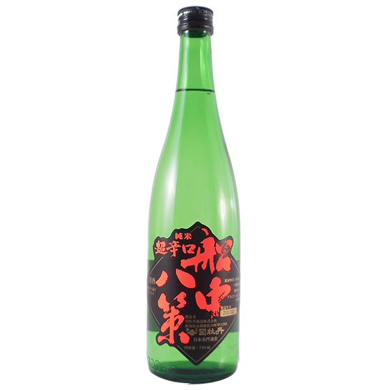 母の日 ギフト 司牡丹 船中八策(せんちゅうはっさく) 純米 超辛口 720ml 高知県 司牡丹酒造 日本酒 コンビニ受取対応商品