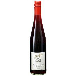 お酒 お歳暮 ギフト バルテン ドルンフェルダー QbA トロッケン / トーマス・バルテン 赤 750ml 12本 ドイツ モーゼル 赤ワイン コンビニ受取対応商品 ヴィンテージ管理しておりません、変わる