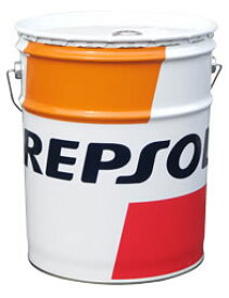 REPSOL(レプソル) エリート・プラドSN 0W20 20L (007138)