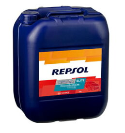 REPSOL(レプソル) エリート・コンペティション 20Lプラペール 5W40 (007143)