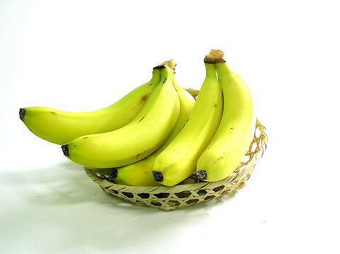 有機栽培 バナナ 約630g(3本〜6本) 【 有機 果物 】※ペルー、コロンビア、またはエクアドル産※常温配送