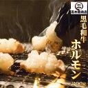 黒毛和牛ホルモン 小腸 300g 焼肉の肉 焼肉 すき焼き もつ煮込み ホルモン 牛 もつ モツ鍋 牛もつ 牛モツ