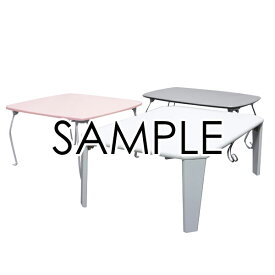 【中古家電セット専用オプション】中古 センターテーブル(折りたたみ含む) ガラス又は木天板 【単品購入不可】