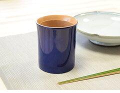 竹のコップ紺朱溜竹日本製おしゃれ高級酒和食器ギフトプレゼント敬老の日夫婦贈り物引っ越し祝いセットウレタン竹製竹製職人オリジナルお祝い天然国産シンプル和手作り