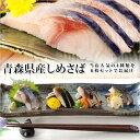【送料無料】【しめ鯖】青森県産しめさば4種6枚セット −当店人気のしめさば4種類を6枚セットにしてお届けします−