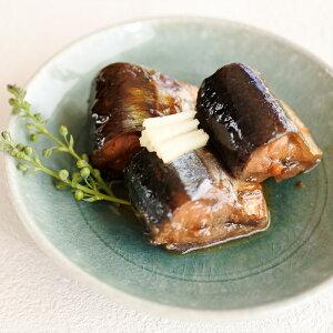 ことこと煮魚・さんま佃煮(150g) 脂ののったさんま使用。骨まで柔らか無添加 国内産 惣菜 レンジ対応 お取り寄せ 個食 個食サイズ 佃煮 サンマ 煮魚 手作り レンジでかんたん♪ ご飯のお