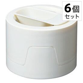 KINTO/キントー COLUMN(コラム) コーヒードリッパー 全3色 [6個セット] 【 ポット こし器 付属品 コーヒー用品 キッチン用品 デザイン シンプル おしゃれ 】 ポイント10倍