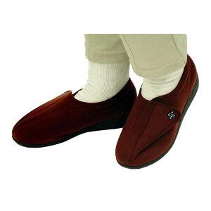 高齢者 靴 快歩主義L011[女性レディース用レディース]介護 靴 介護シューズ(介護用品 婦人レディース用 おしゃれ 軽量 リハビリ 老人 高齢者 介護靴 シニアファッション 70代 80代)(高齢者 女
