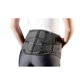 铁杆双腰中山体框架 (大腰痛背痛带腰护理用品步行大小老年长者照顾方便玩具腰皮带高级低腰胸衣礼物)