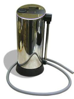 日本Ngk Insulators很好陶瓷过滤器净水器C1(海一)CW-101 (BK)黑色