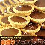 山盛り☆チョコタルトどっさり40個(常温商品)