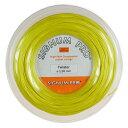 シグナムプロ ツイスター(1.20/1.25/1.30mm) 200Mロール 硬式テニス ポリエステル ガット Signum Pro Poly Twister 200m roll strings